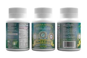 AINTEROL® Pueraria Mirifica 20 Years - XX Annis 500mg (100caps)
